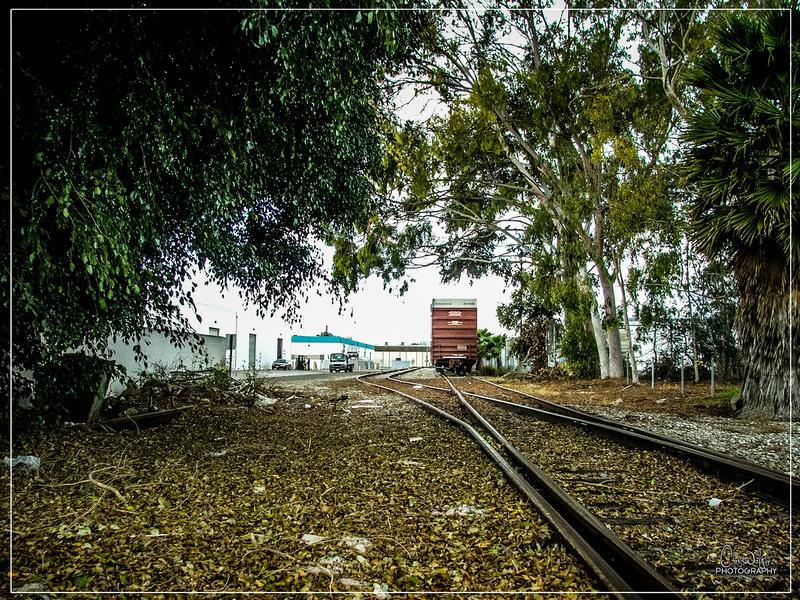 UP LOA32 07 - Garden Grove, CA - 02/18/06