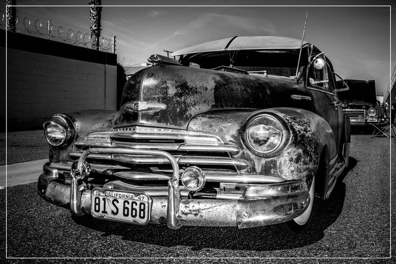 1947 Chevrolet Fleetline - Hilco Super Cruise 2015