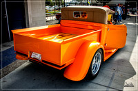 1933 Ford Roadster Pick Up - Anaheim Colony Classic 2014