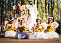 2015 Nutcracker Excerpts at Knotts Berry Farm