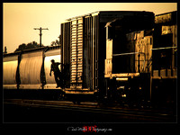 The Human Aspect of Railroading