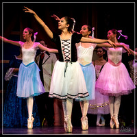 2015 The Nutcracker Ballet - Claylee's Dance Academy Production 2015