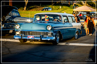 Classic Oldies End of Summer Cruise - La Habra, CA - Sep 2017