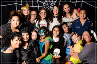 2014 Halloween Party