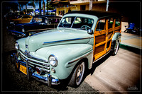 1948 Ford Woody Station Wagon - Bellflower, CA