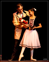 2014 The Nutcracker Ballet - Claylee's Dance Academy Production 2014