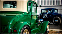 Ford Hotrod - Great Labor Day Cruise 2016