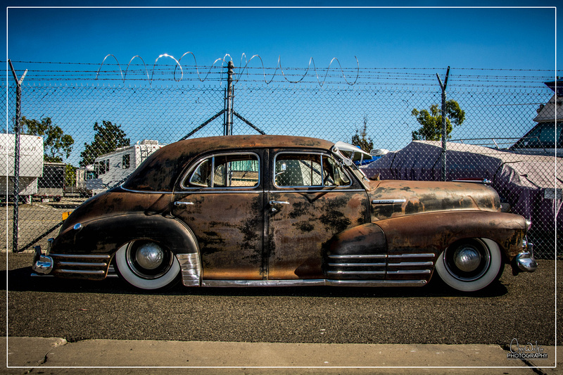 1947 Chevrolet Fleetline - Hilco Super Cruise 2015