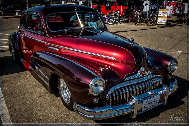 1948 Buick Special Series 40 - La Habra, CA