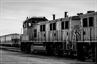 UPY 2758 - Mead Yard - Long Beach, CA