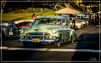 2017 Classic Oldies End of Summer Cruise - La Habra, CA